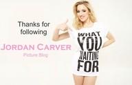 Jordan Carver's BIG BOOBS.